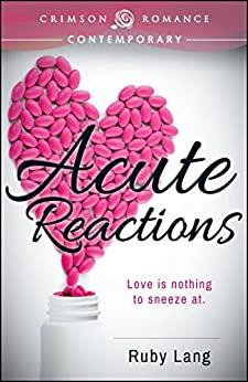 Acute Reactions (Practice Perfect Book 1) by [Lang, Ruby]