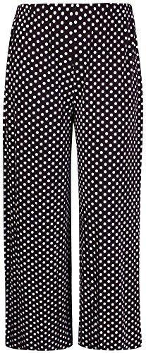 Purple Hanger - Pantalón - para mujer Schwarz & Weißer Fleck