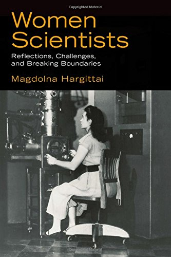 Women Scientists: Reflections, Challenges, and Breaking Boundaries