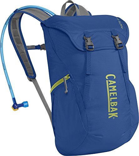 Camelbak Trinkrucksack ARETE 18 OLYPIAN BLUE/GREEN OASIS, 62519-IN