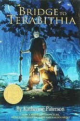 Bridge to Terabithia Movie Tie-in Edition