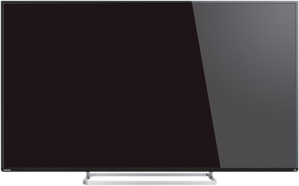 Toshiba 55L7453DG LED TV - Televisor (A+, 16:9, 4:3, Auto, 1080i, 1080p, 2160p, 480i, 480p, 576i, 576p, 720i, 720p, 7000000:1, 1600:1): Amazon.es: Electrónica