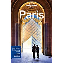 Lonely Planet Paris 11th Ed.: 11th Edition