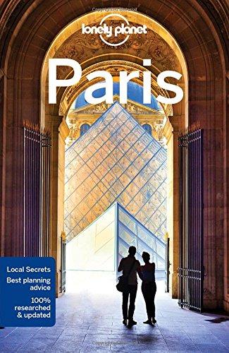 Lonely Planet Paris (Travel Guide)