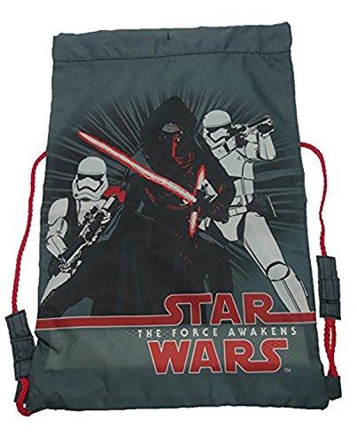 Star Wars Episode 7 Elite Squad Trainer Drawstring Bag