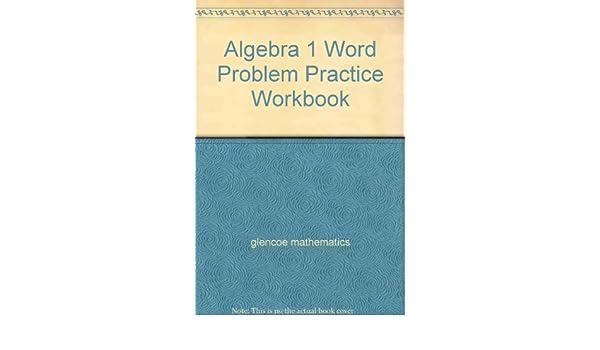 Counting Number worksheets Glencoe Algebra 1 Worksheets – Glencoe Math Worksheets
