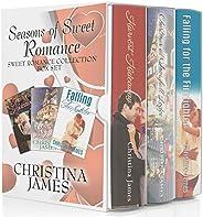 Seasons of Sweet Romance: Sweet Romance Collection Box Set