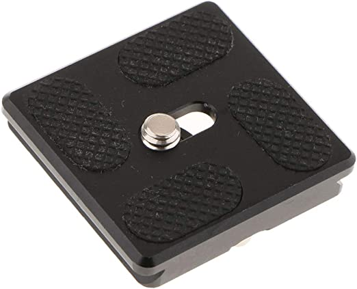 Baoblaze Qal 40 Prof Kamera Schnellwechselplatte Elektronik