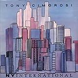Tony Cimorosi: NY International [CD]