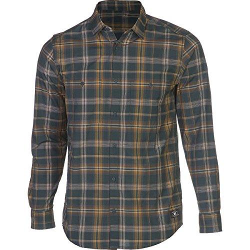 T-shirt ¨¤ manches longues pour homme, Predator Plaid, X-LargeV¨ºtements - Spectrum K 14 pour enfants, bleu de m¨¦thyle, petit