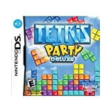 New Majesco Tetris Party Deluxe Ds Popular Excellent Performance High Quality Modern Design