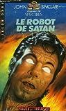 Le Robot de Satan par Dark