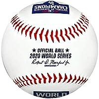 RAWLINGS 2020 World Series Champions Los Angeles Dodgers Baseball