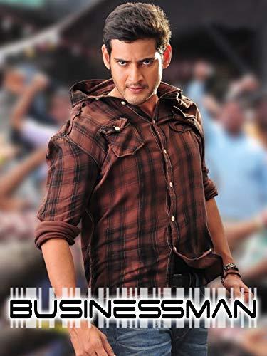 Businessman ()