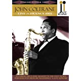 Jazz Icons - John Coltrane: Live in France 1965 by Mosaic