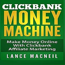 ClickBank Money Machine