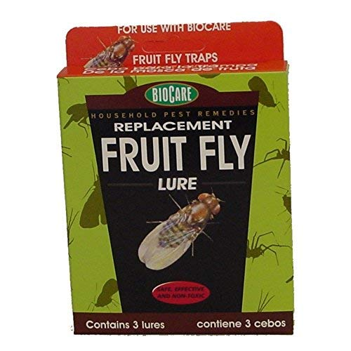 - Bio Care Naturals S1530 BioCare Fruit Fly Lure