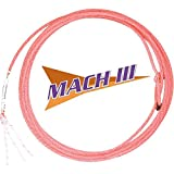 Fast Back Rope Mfg Co.. Mach 3 Heel Rope MS