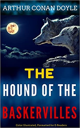Amazon. Com: the hound of the baskervilles (library edition.