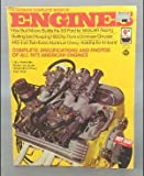 img - for Petersen's Complete Book of Engines book / textbook / text book