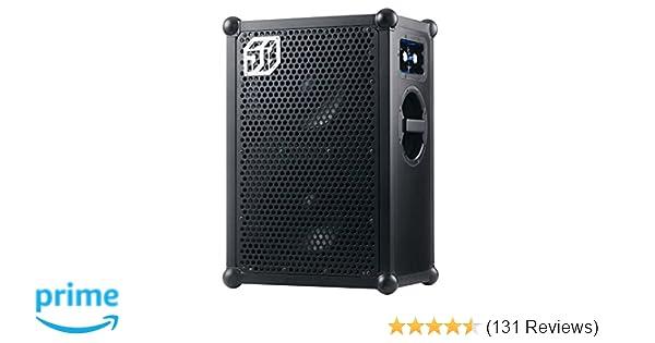 Amazon.com  The SOUNDBOKS 2 - The Loudest Portable 5fba9647fc2ec
