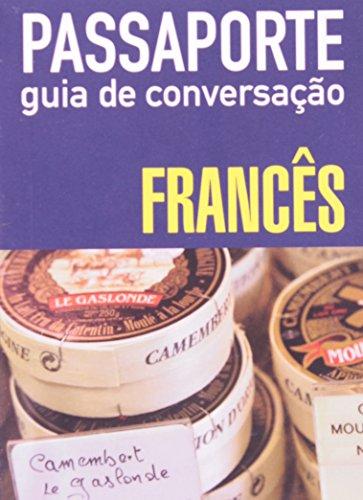 Passaporte - guia de conversação - francês