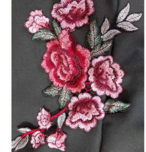 Cardi Verde Del Il donne Girano Rosa Outwear Giù Esercito Howme Stampato Rivestimento Soprabito v4qg0FFXw