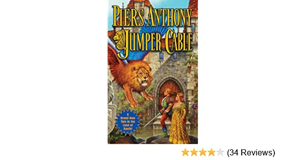 Amazon jumper cable a tale in the land of xanth ebook piers amazon jumper cable a tale in the land of xanth ebook piers anthony kindle store fandeluxe Choice Image