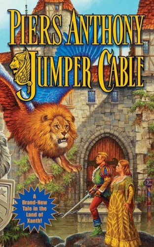Amazon jumper cable a tale in the land of xanth ebook piers jumper cable a tale in the land of xanth by anthony piers fandeluxe Choice Image