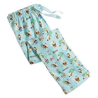 Disney Seven Dwarfs Lounge Pants for Women Size Ladies 2XL