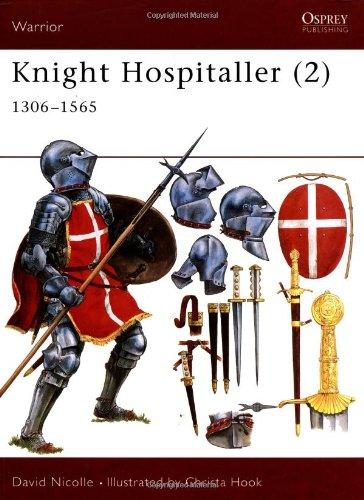 Knight Hospitaller (2): 1306–1565