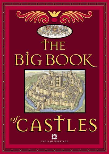 Read Online The Big Book of Castles (English Heritage) by English Heritage (2007-03-15) pdf