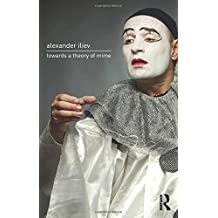 Towards a Theory of Mime