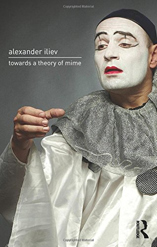 Pdf Arts Towards a Theory of Mime