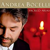 Andrea Bocelli: Sacred Arias: more info