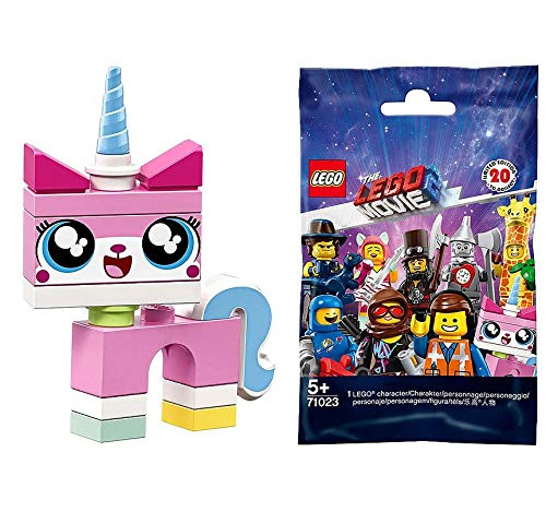 71023 LEGO Movie Series 2 Unikitty
