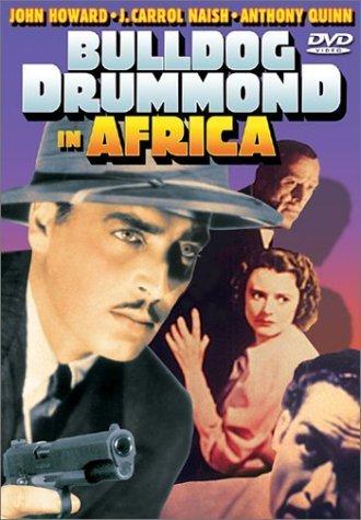 Bulldog Drummond in Africa ()