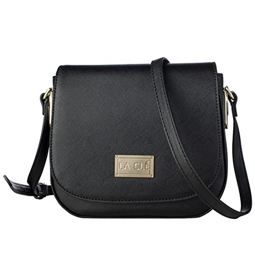 Cl%C3%A9 010 Structured Small Crossbody