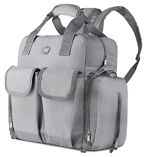 Top recommendation for baby diaper bags for boys set