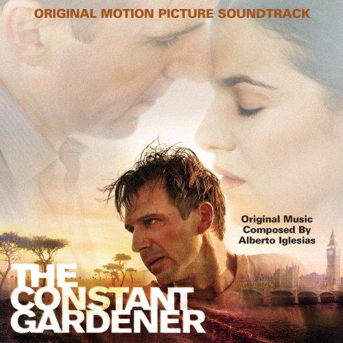 Constant Gardener / O.S.T. (Gardeners The Shop)