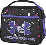 Under Armour Lunch Cooler, Multi-Splatter