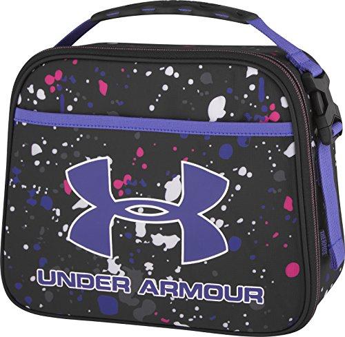 Under Armour Lunch Box, Multi-Splatter