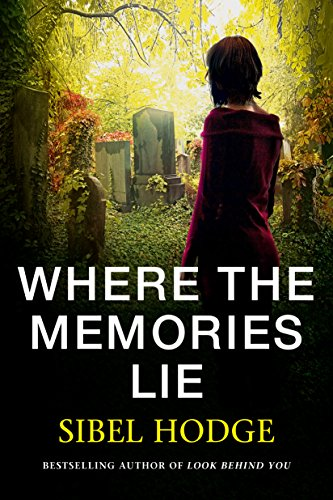 Where the Memories Lie cover