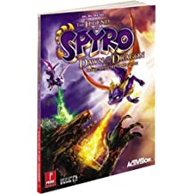 LEGEND OF SPYRO: DAWN OF THE DRAGON, THE (VIDEO GAME ACCESSORIES)