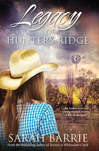 Legacy Of Hunters Ridge (Hunters Ridge Series Book 1)