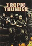 Tropic Thunder (Unrated Director's Cut) by Dreamworks Video