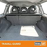 Travall Guard for Mitsubishi Montero Sport (1998-2006) Also for Shogun Sport (1996-2006) TDG1120 – Rattle-Free Steel Pet Barrier