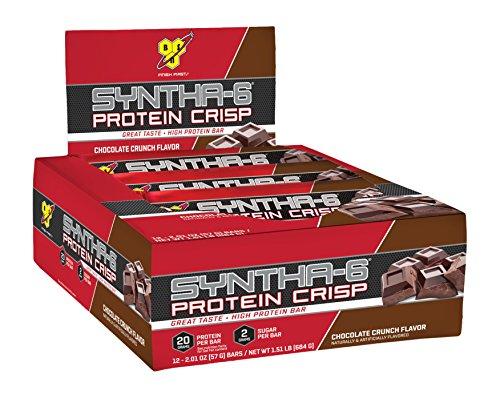BSN-Syntha-6-Protein-Crisp-Bar-Chocolate-Crunch-12-Bars