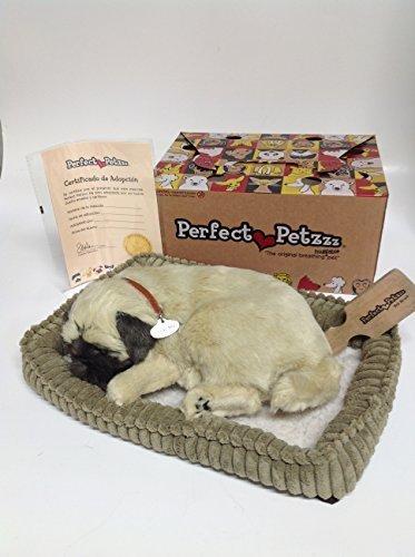 PRECIOUS PETZZZ - PUG by Perfect Petzzz