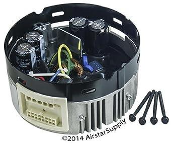 Mod02204 american standard trane oem factory for Trane blower motor module